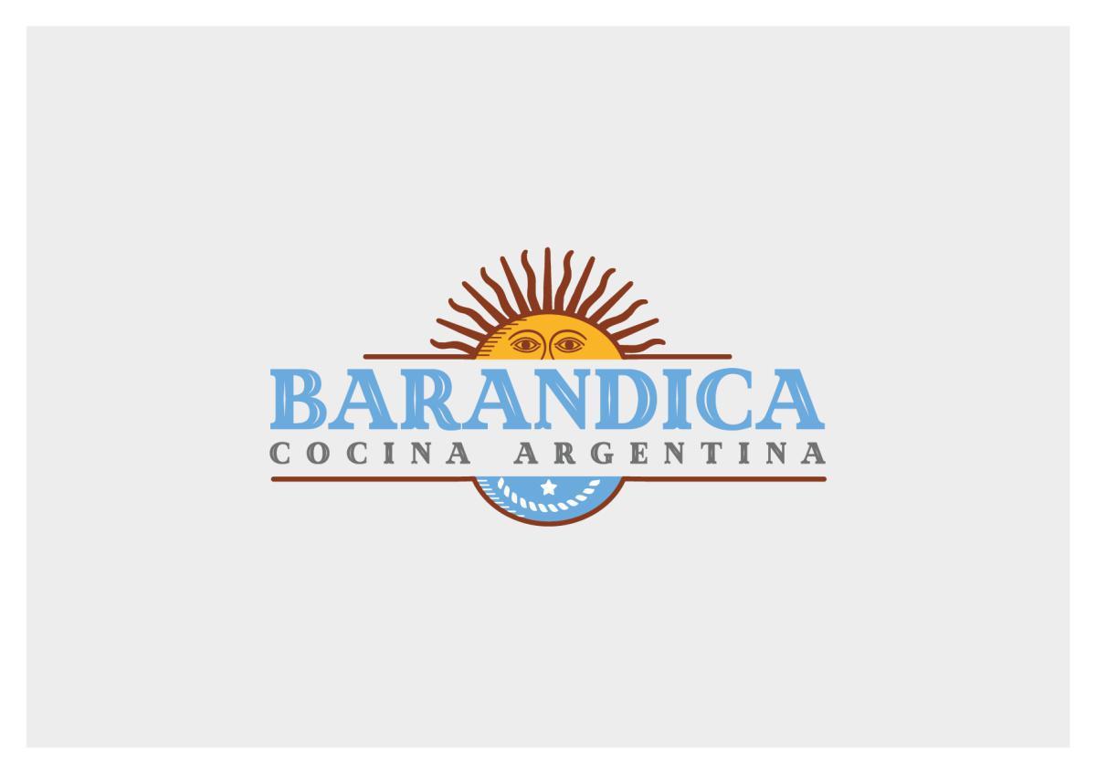 Barandica Cocina Argentina