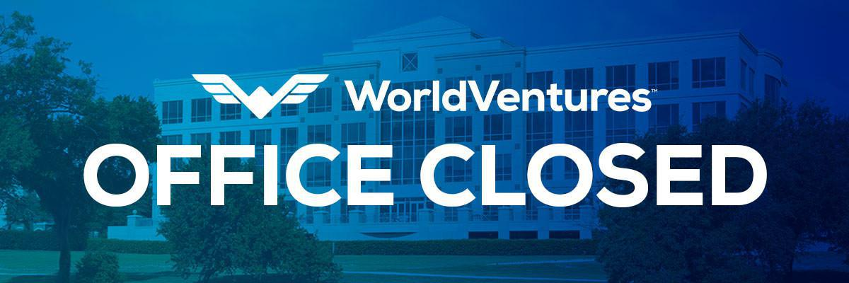 U.S. Office Closed