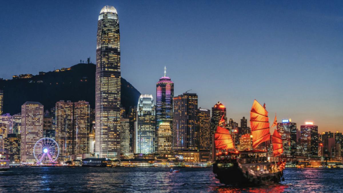 WorldVentures Opens New Regional Office in Hong Kong