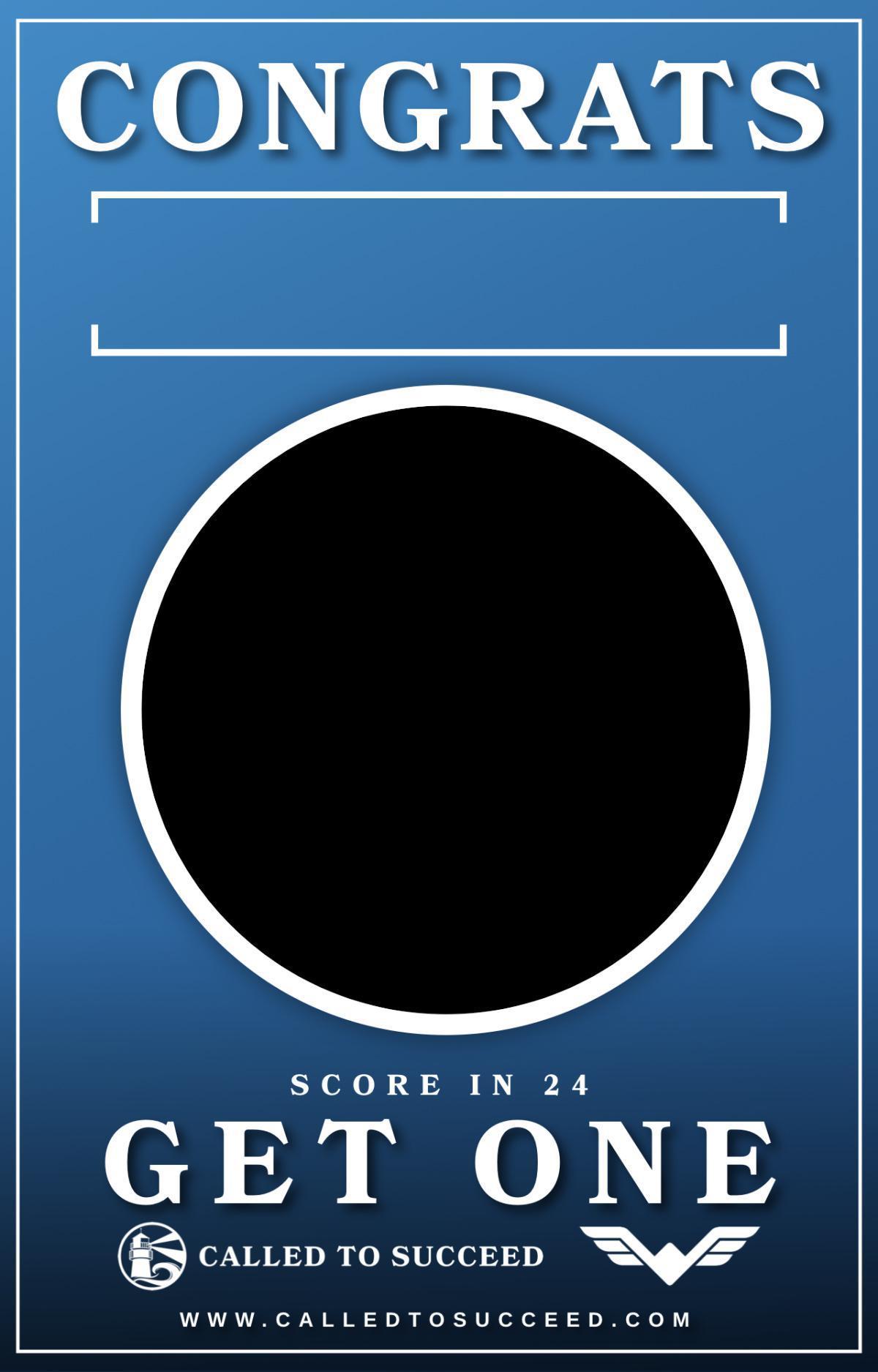 Score In 24