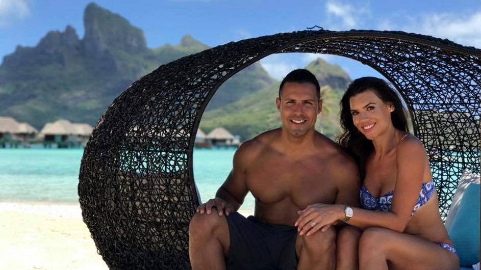 Jefferson & Megan Santos