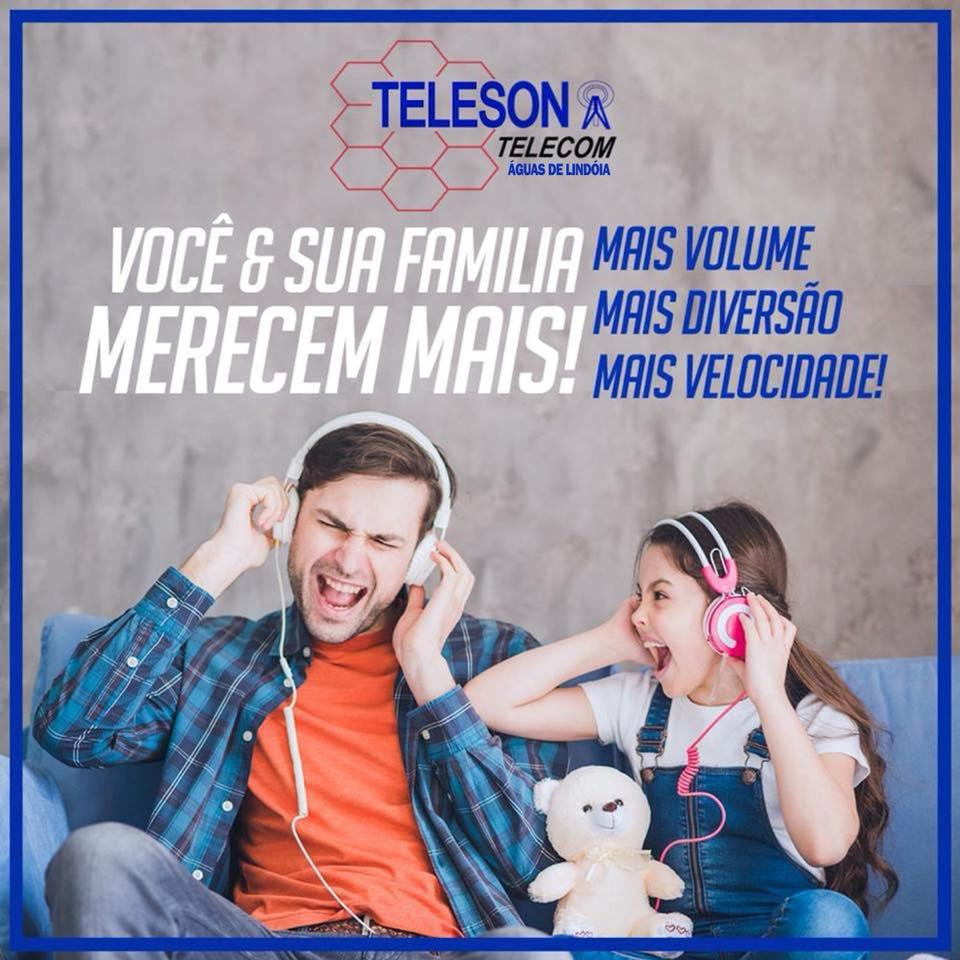 Teleson Telecom