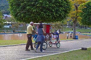 Praça Adhemar de Barros