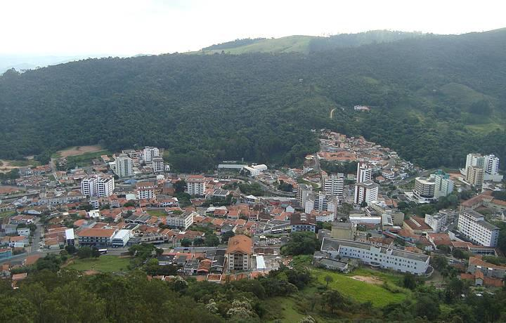 Morro do Cruzeiro e Cristo Redentor