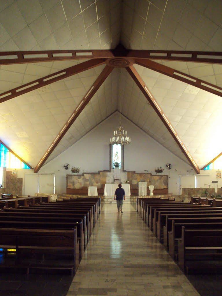 Igreja Cristo Rei