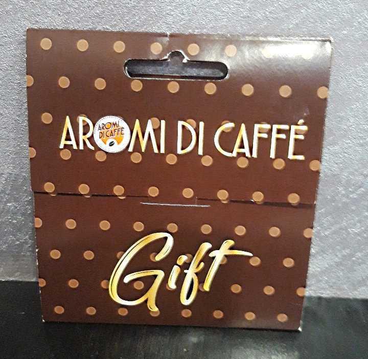 Festeggia il Natale con Aromi di Caffe
