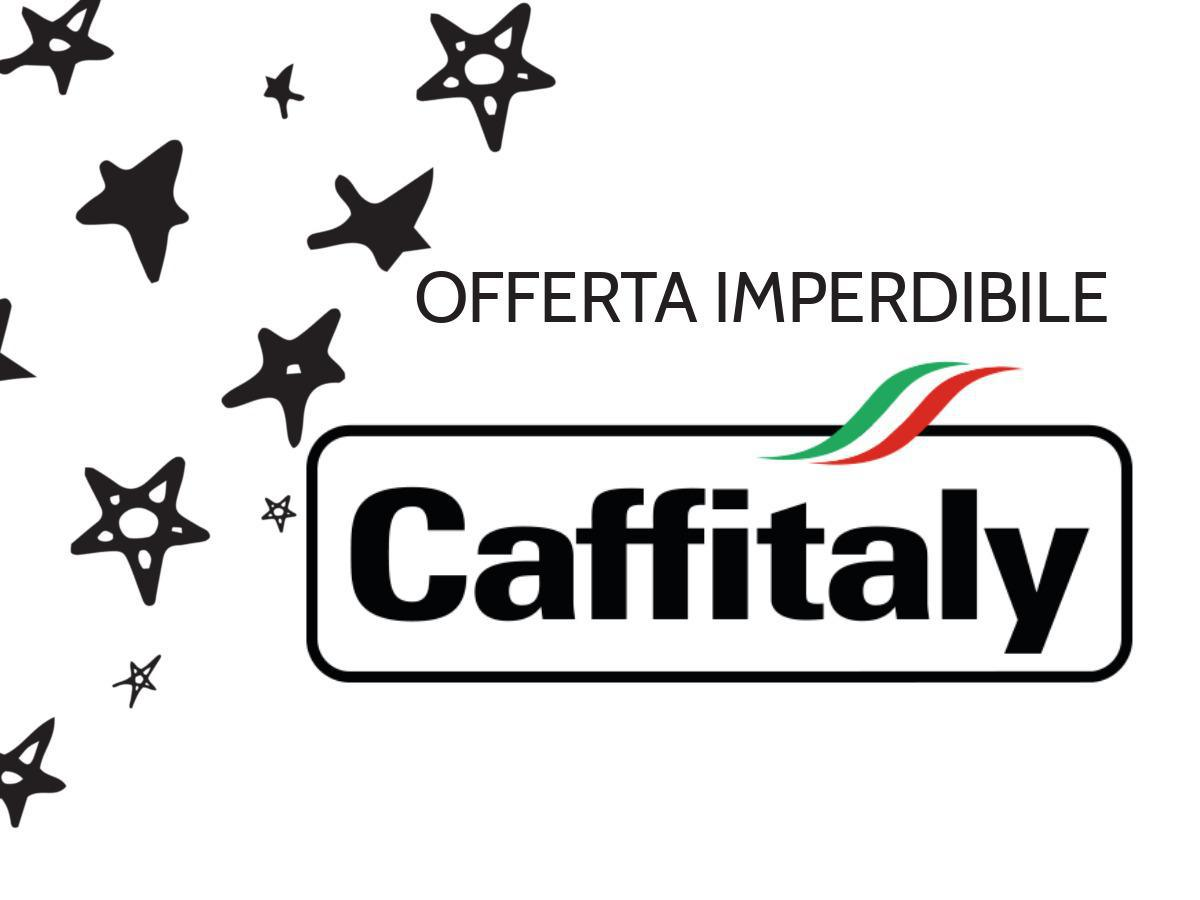Offerta Imperdibile CAFFITALY