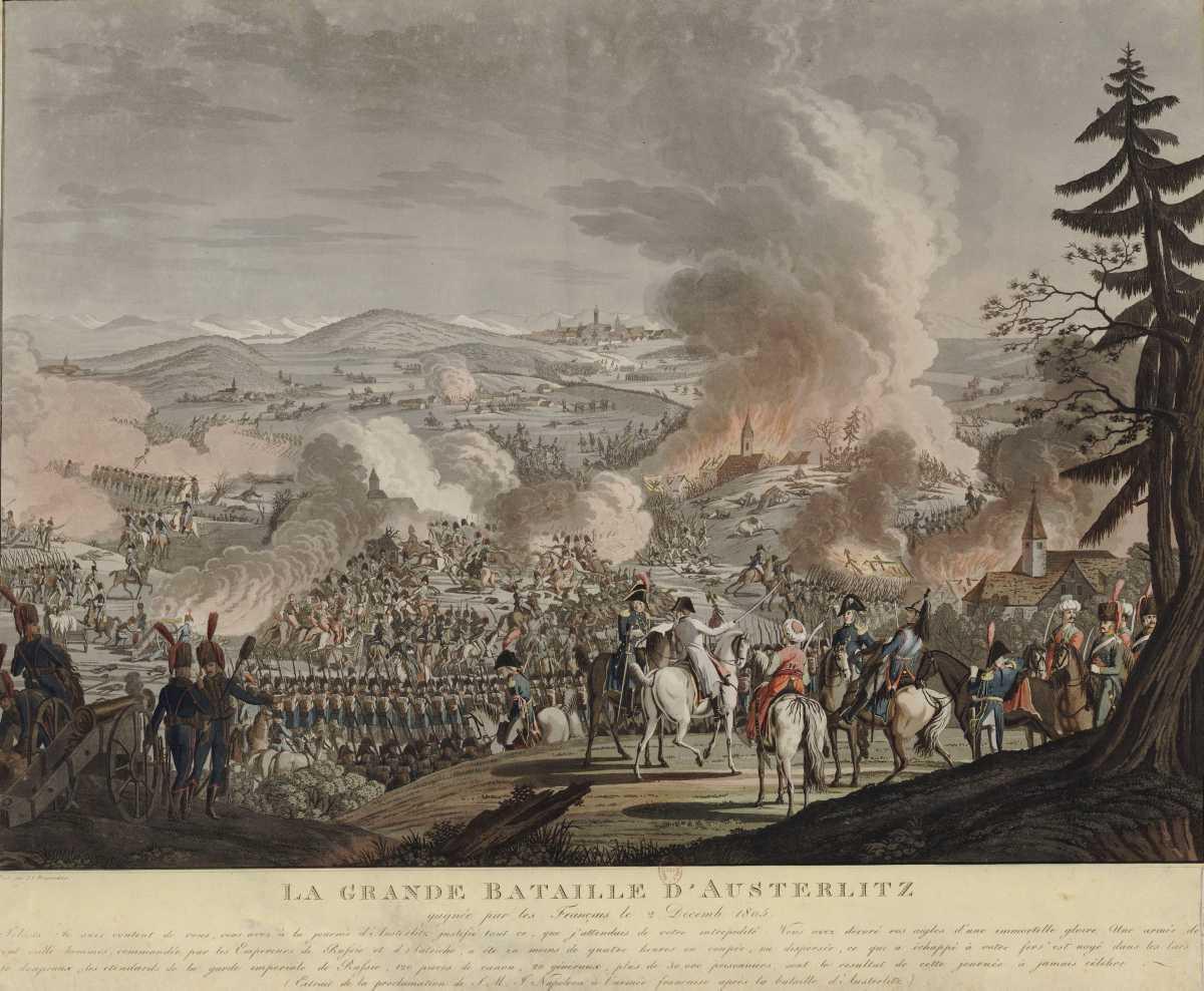 Bicentenaire de Napoléon : des commémorations controversées