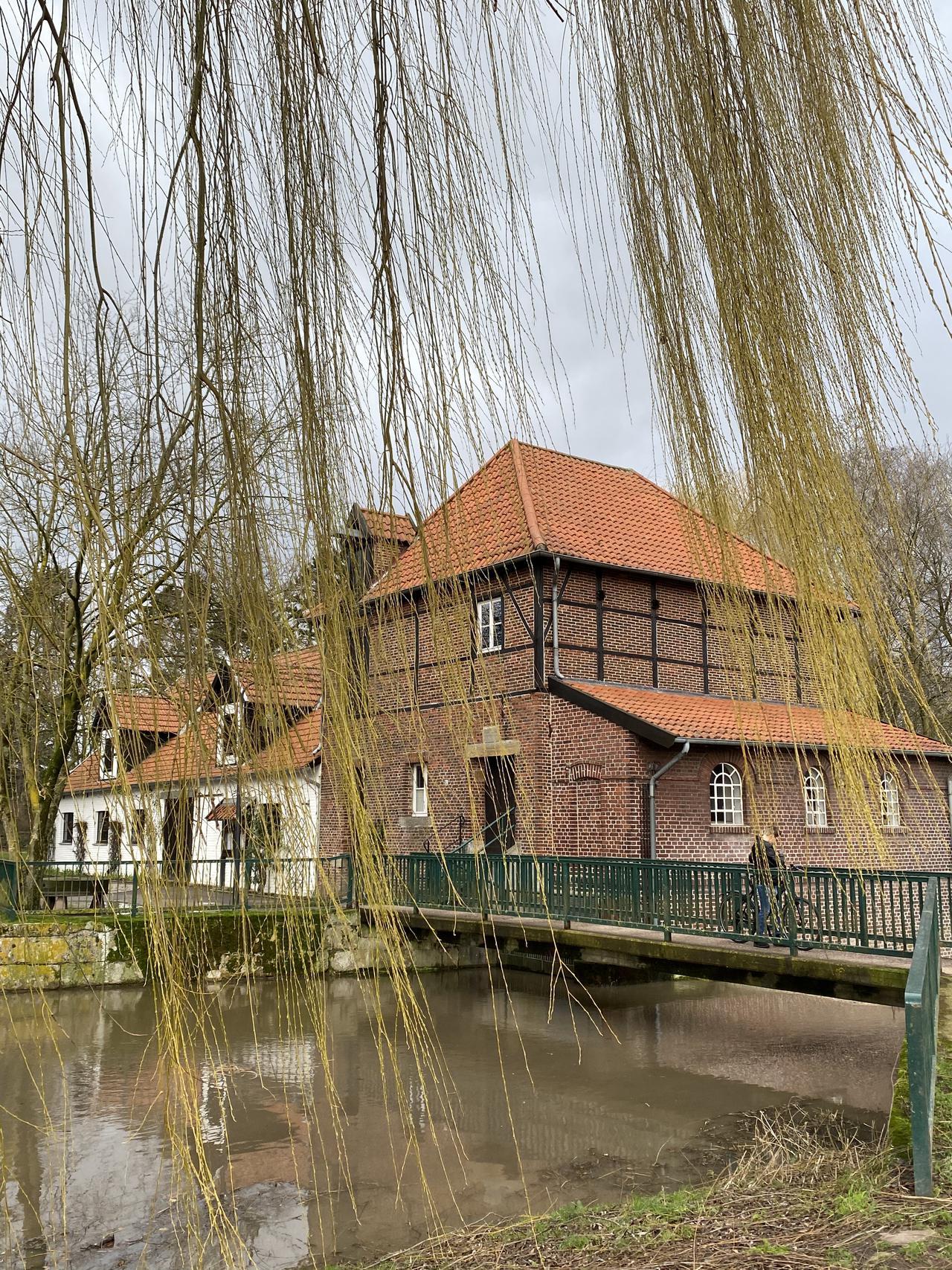 Plagemann's Mühle