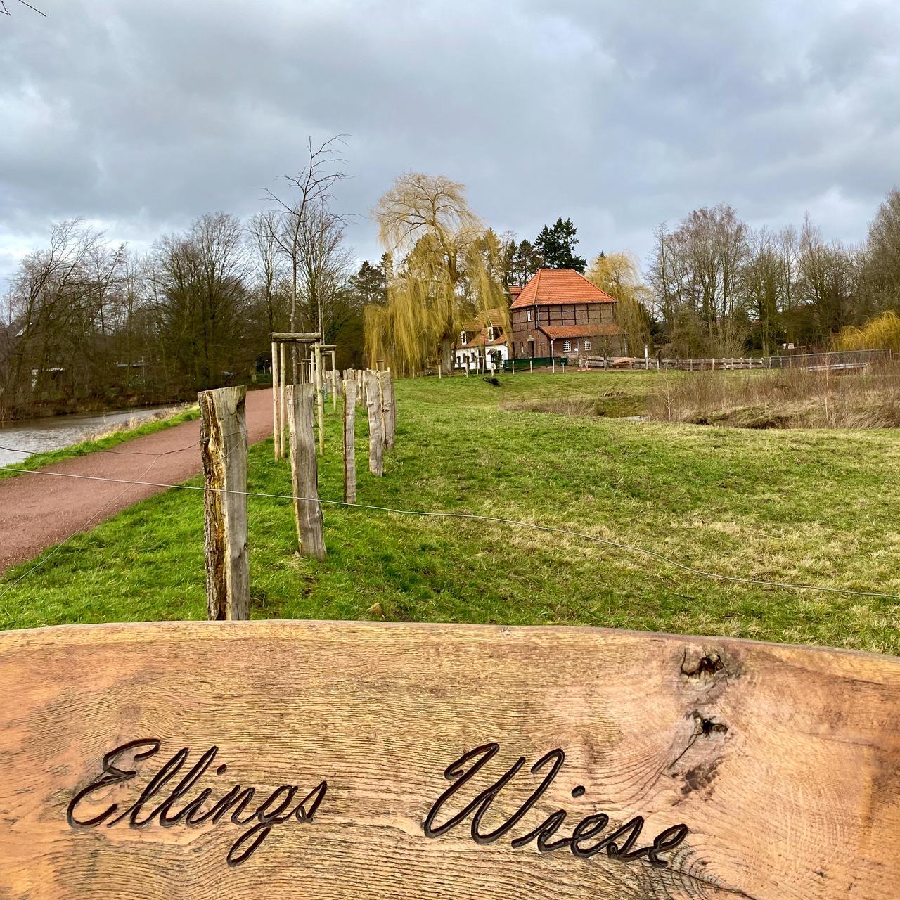 Elling's Wiese