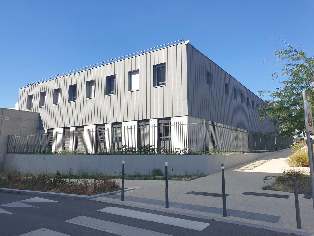 Mission Locale de Vénissieux - Maison des services publics de Vénissy