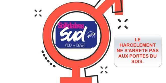 Référent.es égalité dans les SDIS