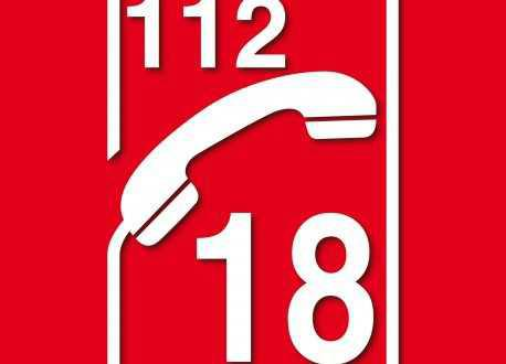 112 Le numéro unique ?