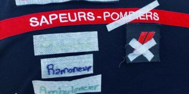 Pompiers en gréve le 21 août pour la Saint Christophe !