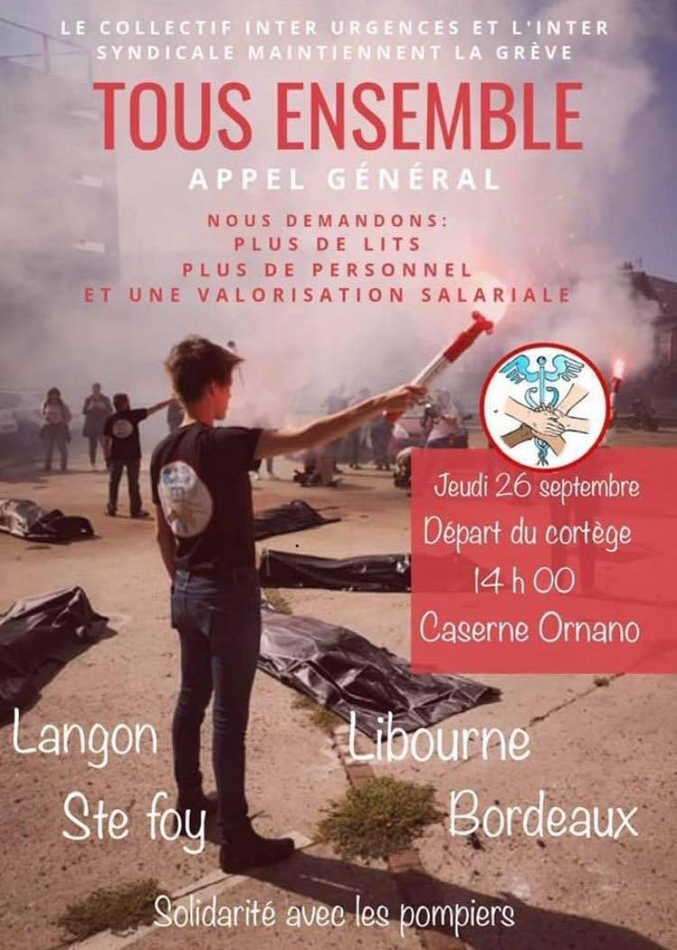Rendez-vous jeudi 26 septembre à 14h à Ornano