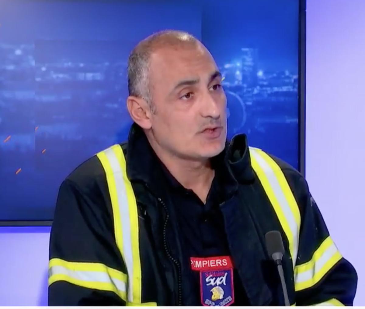 Rémy Chabbouh, était l'invité du Bonsoir Lyon du 16/10/19