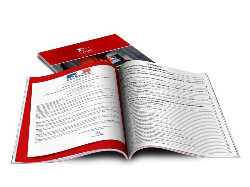Réunion Projet Règlement Opérationnel