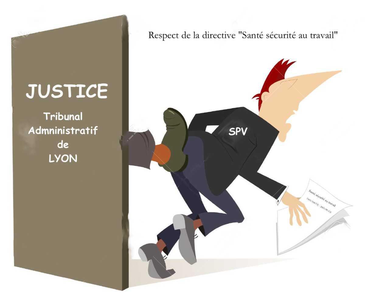 Le Tribunal Administratif de Lyon se paye la Cour des comptes