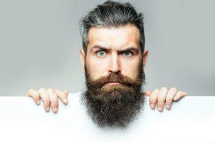SDSIS 57 : La barbe !