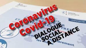 Compte rendu réunion en visio sur les dispositions arrêtées par le SDIS
