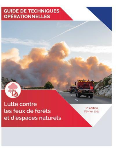 GTO- GDO Feux de forêts et d'espaces naturels