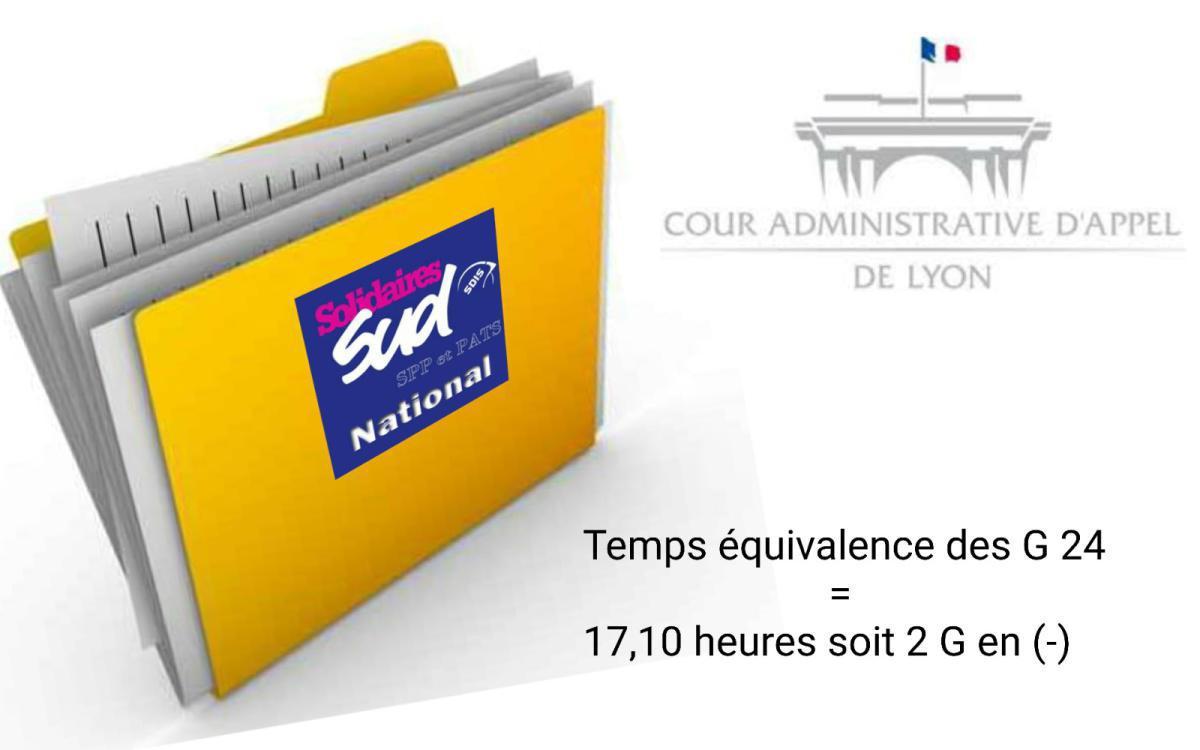 La Cour Administrative d'Appel le 16 mars à 10h30