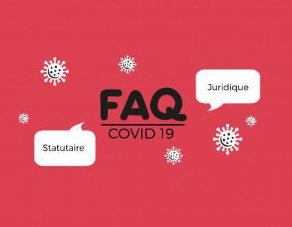 Questions réponses relatives à la prise en compte dans la fpt de l'évolution de l'épidémie de Covid-19