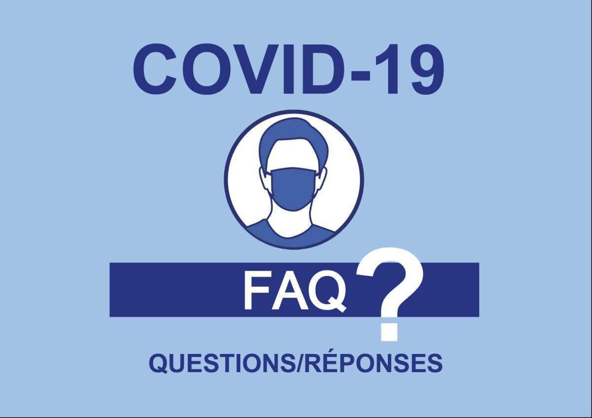 FAQ COVID-19 FPT