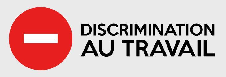 STOP à la Discrimination Statutaire!!!!