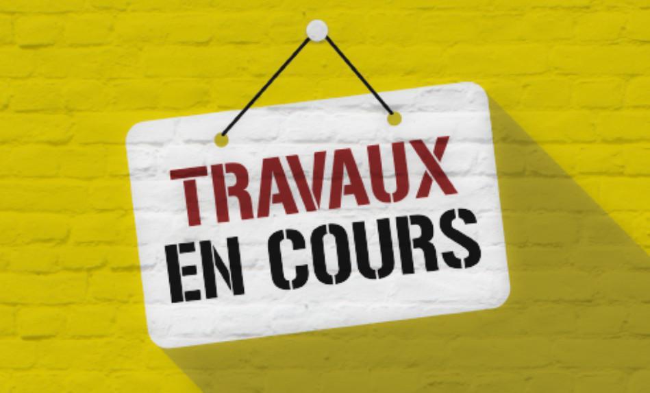 En Gironde, l'intersyndicale décale et intervient pour la sécurité de tous.