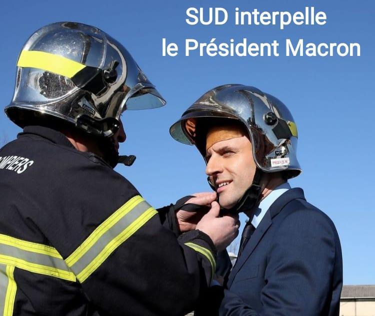 🇲🇫 Lettre ouverte à Monsieur Emmanuel MACRON, Président de la République Française