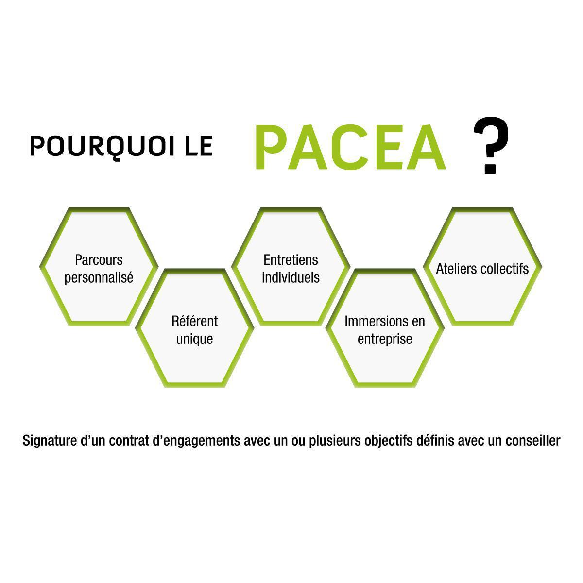 P A C E A