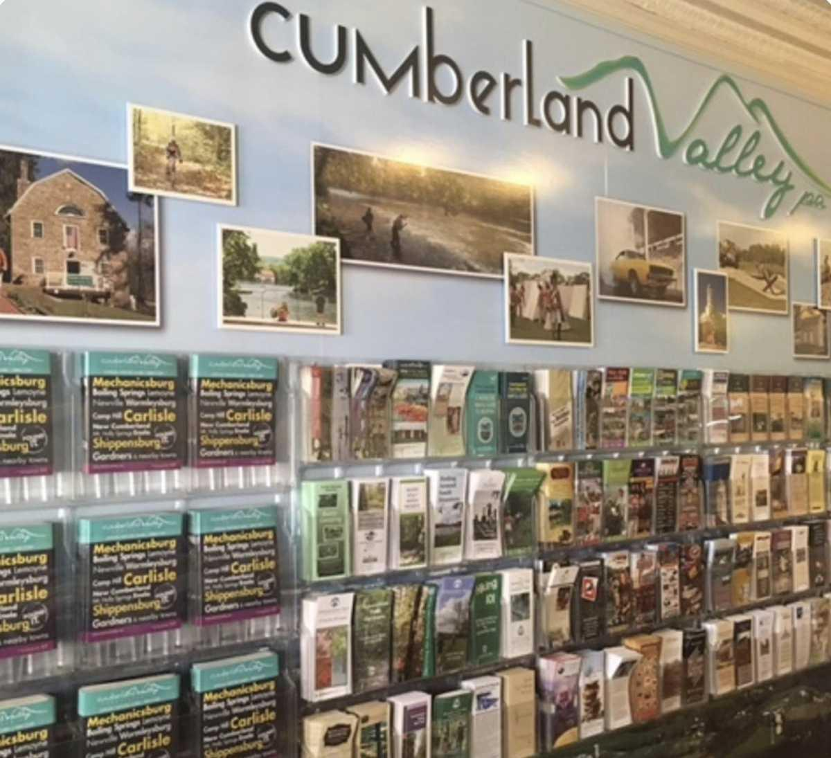 Cumberland Valley Visitor's Center