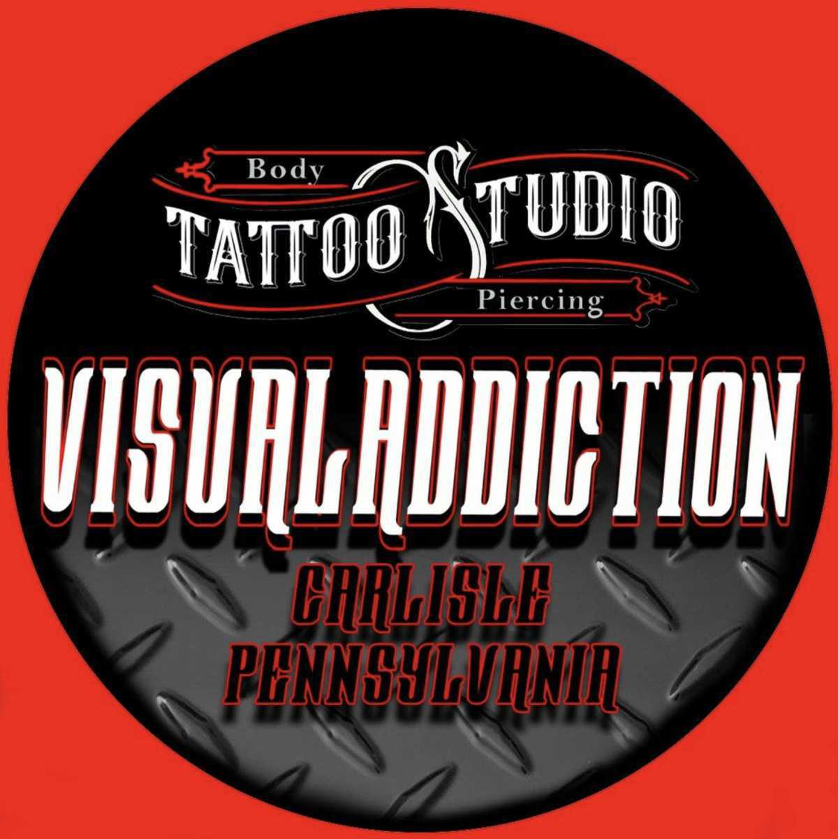 Visual Addiction Tattoo Parlor & Body Piercing
