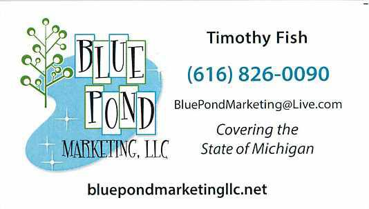 Blue Pond Marketing