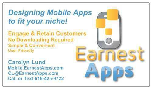 Earnest Apps