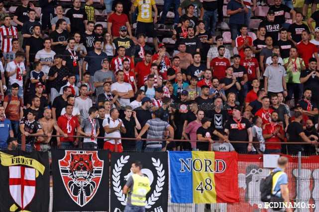 TOȚI PENTRU DINAMO PE ARENA NAȚIONALĂ! Bilete la Dinamo București vs FC Botoșani