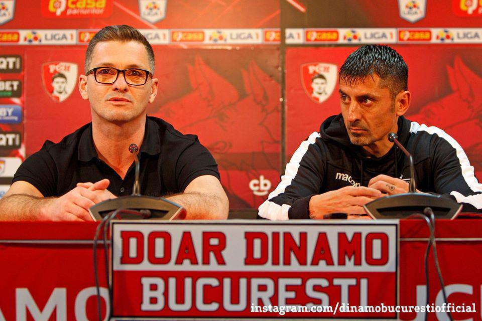 DINAMO vs FCSB pe Arena Națională. DDB pe tricourile de joc