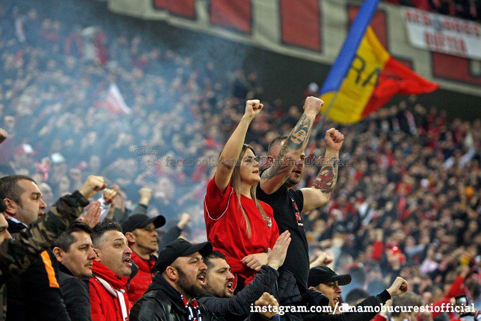 PLAY-OUT (etapa 1). Bilete la partida Dinamo București vs Academica Clinceni