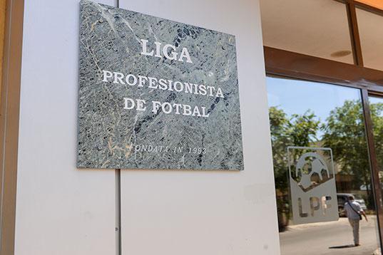 LPF și cluburile din Liga 1 au luat în calcul reluarea campionatului pe 5 iunie