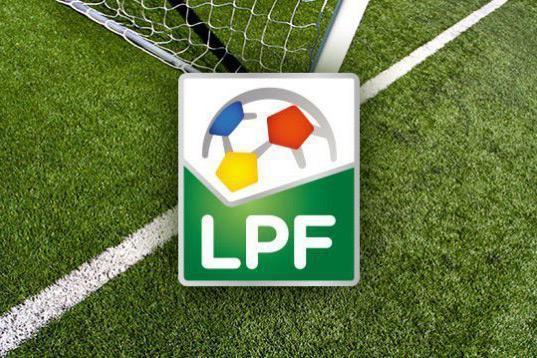 LPF. Meciurile echipei noastre au fost suspendate!