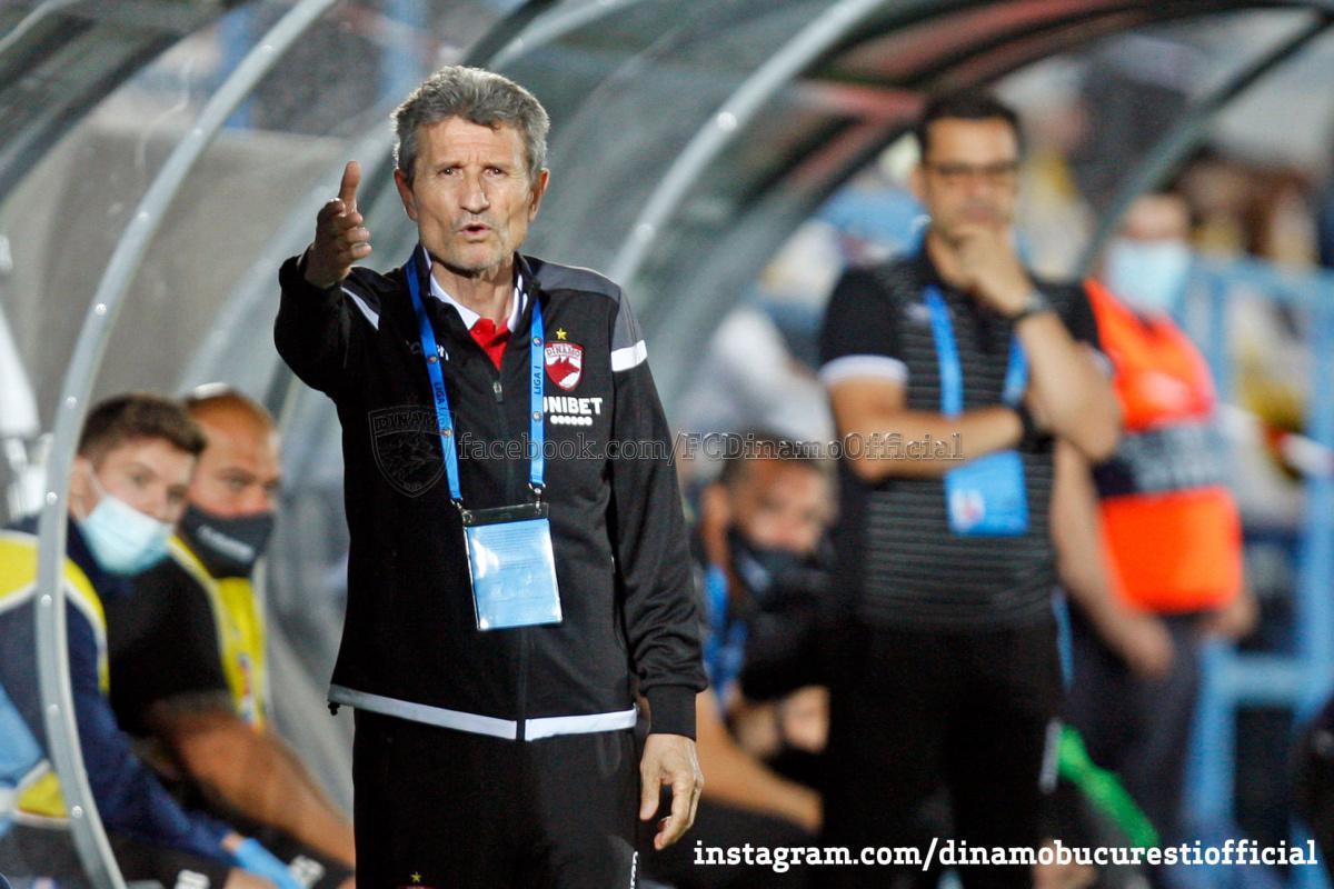 PLAY-OUT (etapa 14). Dinamo București vs Viitorul Constanța se joacă miercuri, 5 august (ora 17:00), pe stadionul din Ștefan cel Mare