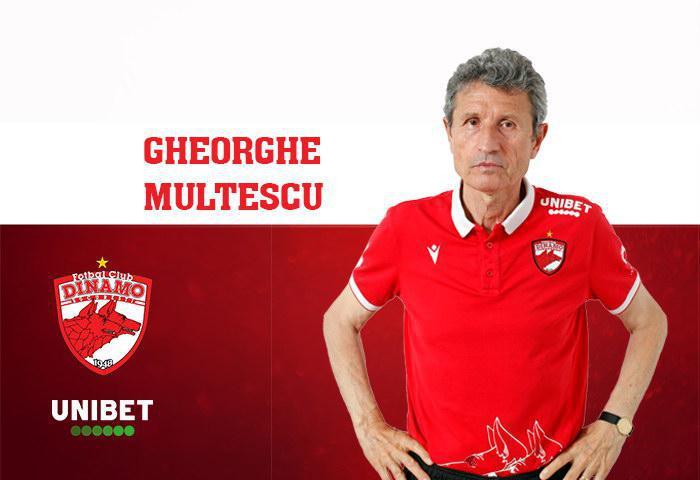 Mulțumim, Gheorghe Mulțescu!