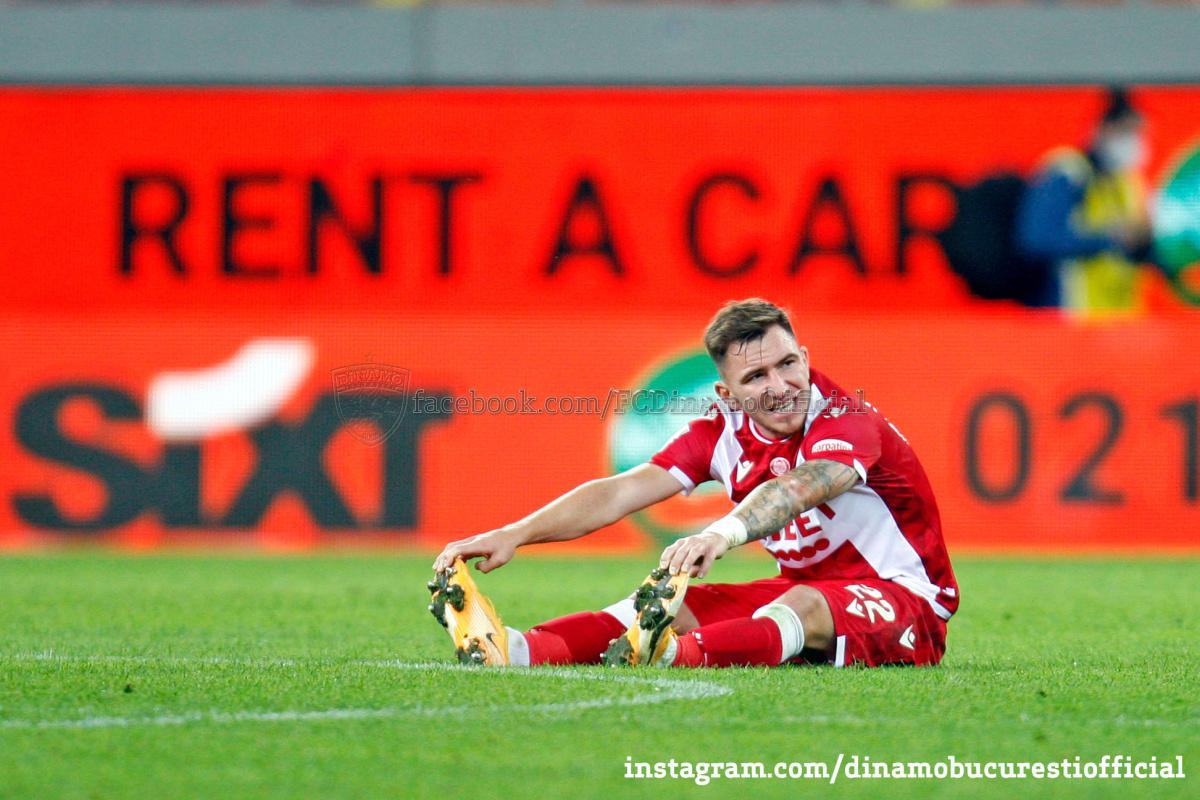 Deian Sorescu pe lista adițională pentru România