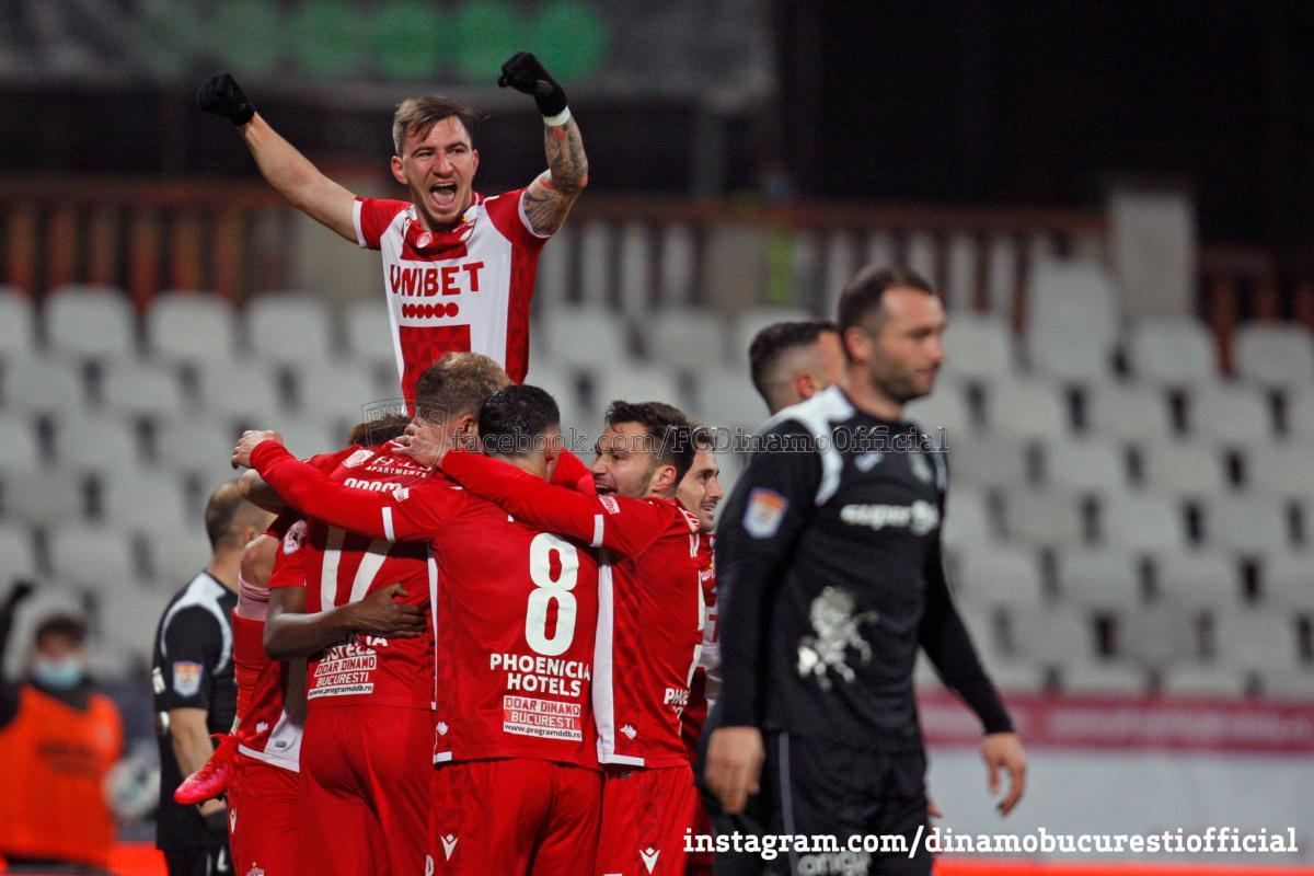 OFICIAL. Continuăm împreună cu Deian Sorescu, Ante Puljic și Janusz Gol!