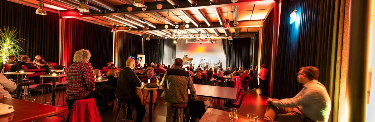 Jazzclub Uster