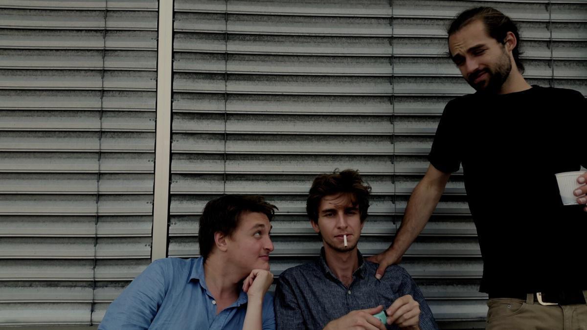 Dimitri Howald Trio