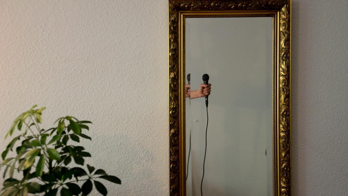 Ein Mikrofon, Bitteschön