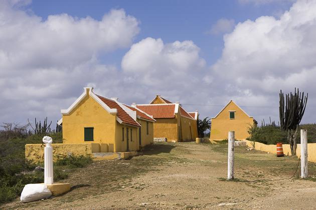 Landhuis Kenepa/ Museo Tula