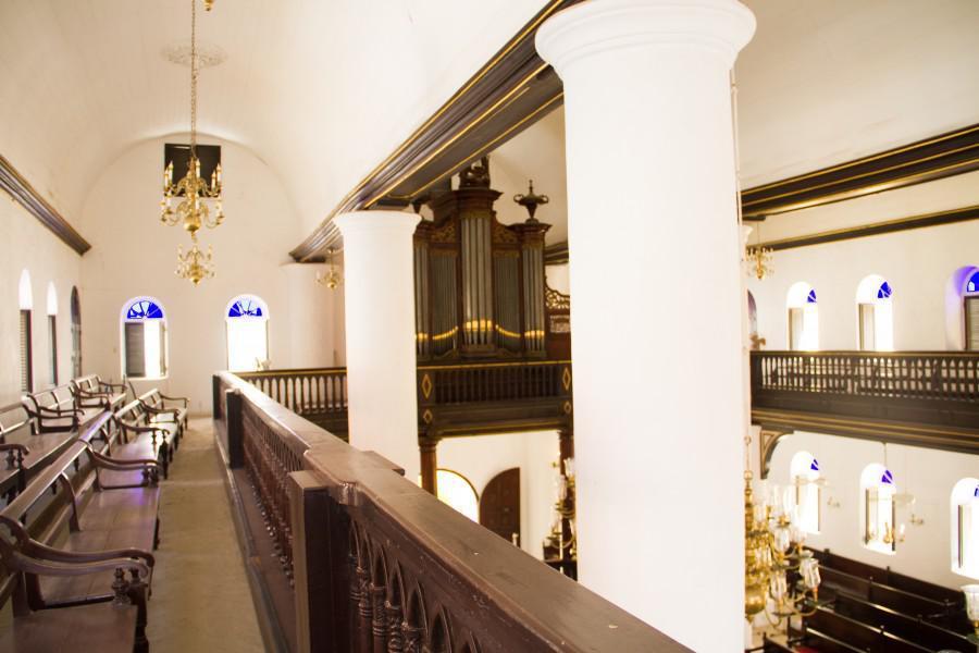 Mikve Israel-Emanuel Synagogue